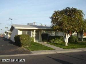 12602 N 105TH Avenue, Sun City, AZ 85351 (MLS #6020486) :: The Bill and Cindy Flowers Team