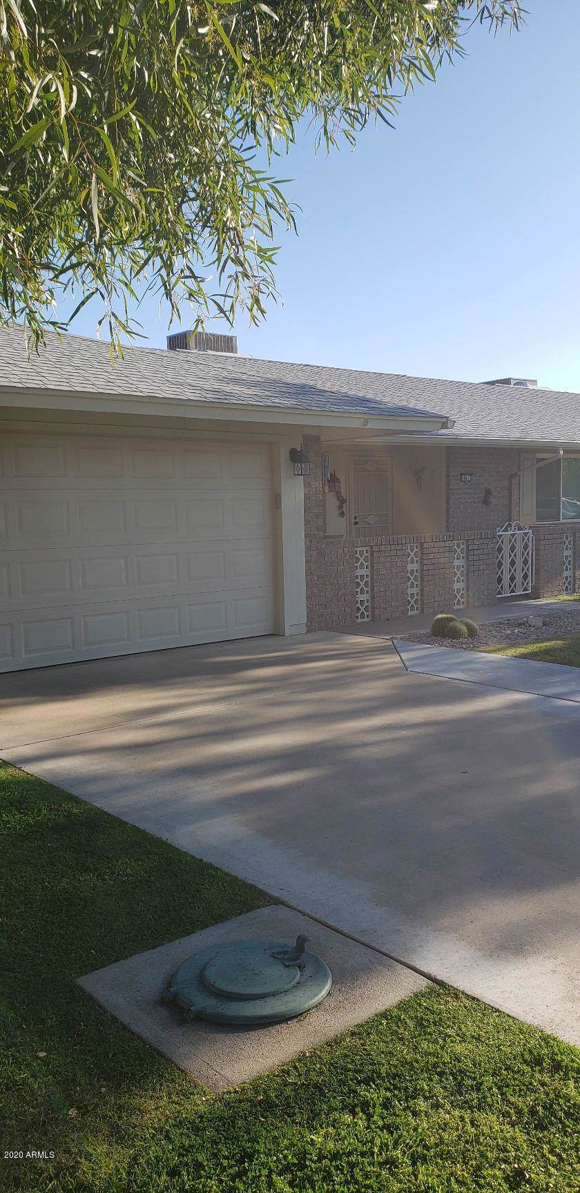 10413 Desert Forest Circle - Photo 1