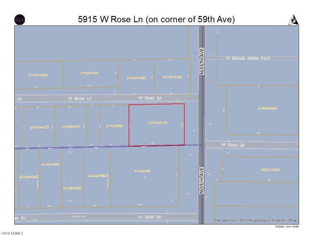 5915 Rose Lane - Photo 1