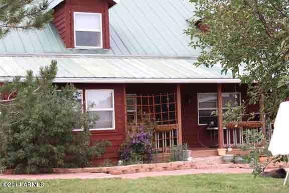 6527 Maxwell Lane, Show Low, AZ 85901 (MLS #6021496) :: Revelation Real Estate