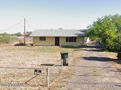 1210 E Roeser Road, Phoenix, AZ 85040 (MLS #6021768) :: neXGen Real Estate