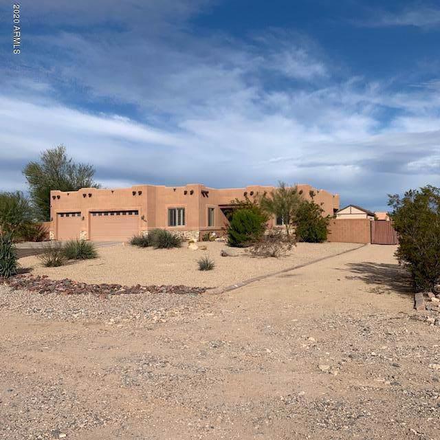 10434 W Pinnacle Peak Road, Peoria, AZ 85383 (MLS #6021972) :: The Kenny Klaus Team