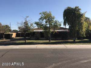 12011 N 30TH Street, Phoenix, AZ 85028 (MLS #6022051) :: Nate Martinez Team