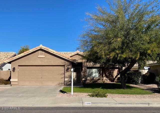 7346 E Naranja Avenue, Mesa, AZ 85209 (MLS #6022586) :: The Property Partners at eXp Realty