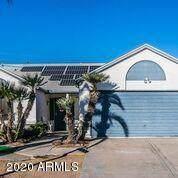 18824 N 6TH Drive N, Phoenix, AZ 85027 (MLS #6022711) :: The Kenny Klaus Team