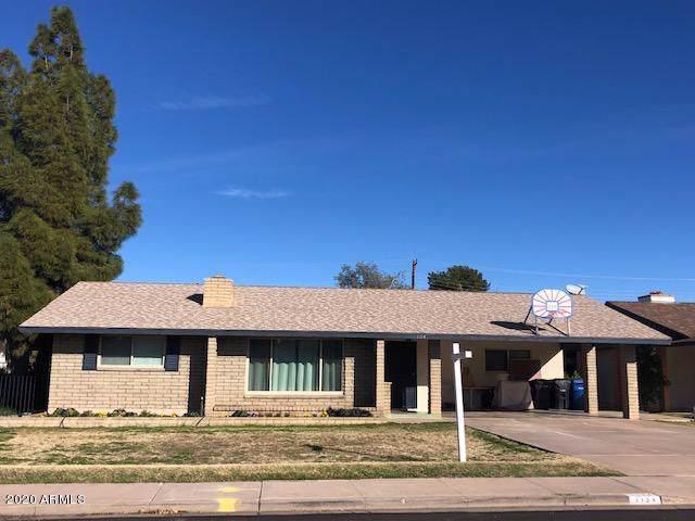 1104 W 9TH Place, Mesa, AZ 85201 (MLS #6022783) :: Riddle Realty Group - Keller Williams Arizona Realty
