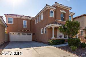 1159 E Park Avenue, Chandler, AZ 85225 (MLS #6023010) :: The Property Partners at eXp Realty