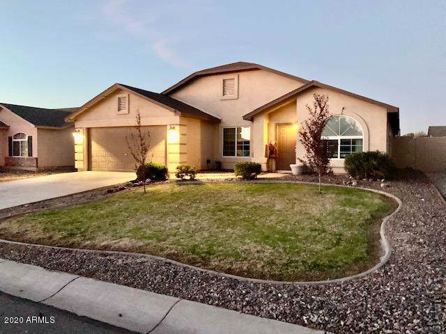 4386 E Meadow Land Drive, San Tan Valley, AZ 85140 (MLS #6023132) :: The Kenny Klaus Team