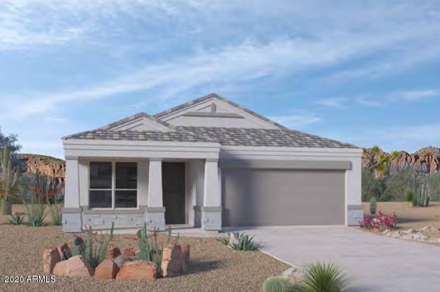 2035 E Alameda Road, Phoenix, AZ 85024 (MLS #6023663) :: Arizona Home Group