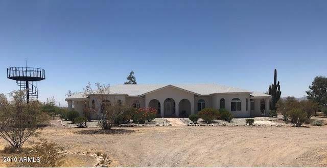 16805 W Dove Valley Road, Surprise, AZ 85387 (MLS #6023724) :: The W Group
