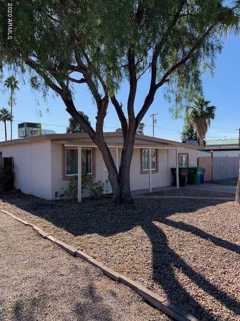7131 E Aspen Avenue, Mesa, AZ 85208 (MLS #6023785) :: The Kenny Klaus Team