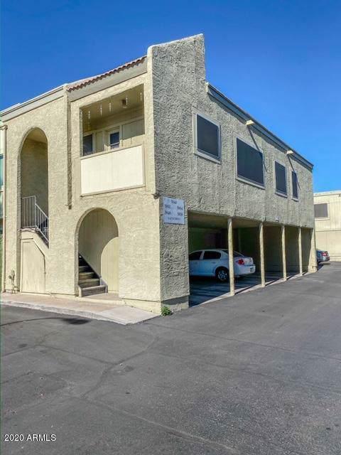 5840 N 47TH Drive, Glendale, AZ 85301 (MLS #6023790) :: The Kenny Klaus Team