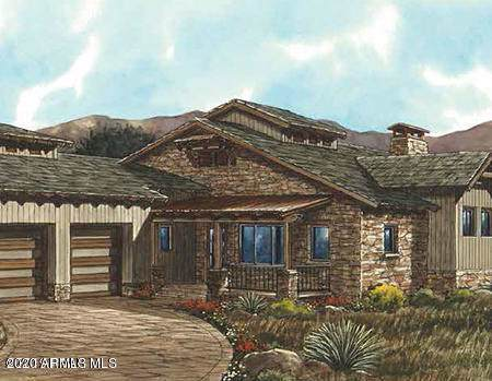 14975 N Forever View Lane, Prescott, AZ 86305 (MLS #6023982) :: Lifestyle Partners Team