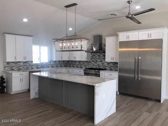 3417 E Mariposa Street, Phoenix, AZ 85018 (MLS #6024113) :: Revelation Real Estate