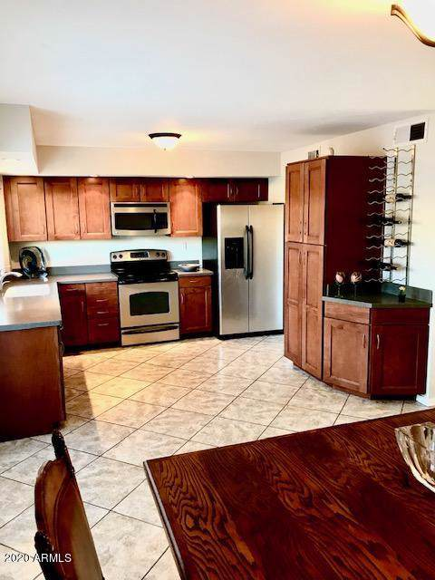 4841 N Granite Reef Road #109, Scottsdale, AZ 85251 (MLS #6024120) :: Arizona Home Group