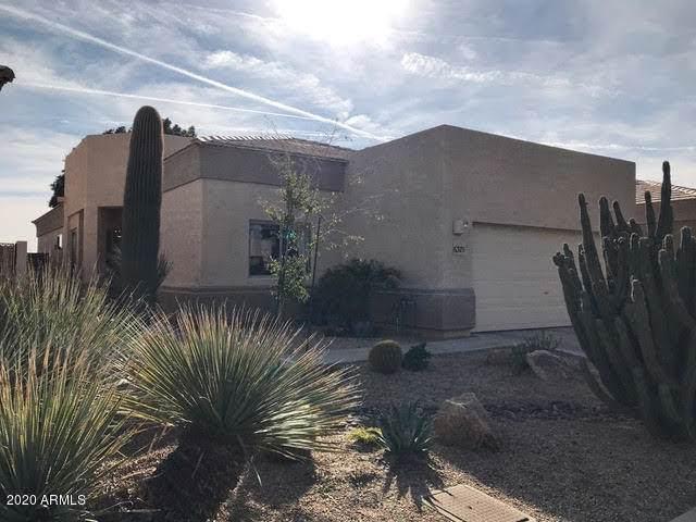 6375 W Pontiac Drive, Glendale, AZ 85308 (MLS #6024218) :: Selling AZ Homes Team