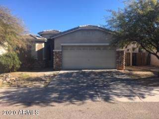 6613 S 16TH Drive, Phoenix, AZ 85041 (MLS #6024352) :: The Kenny Klaus Team