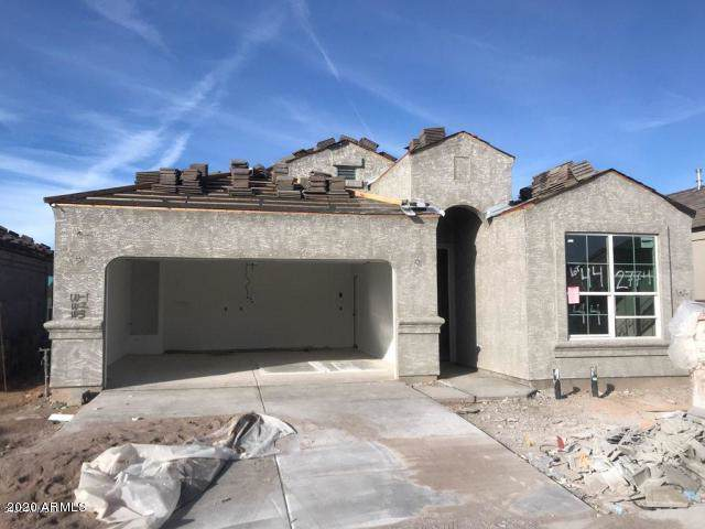 8506 W Georgetown Way, Florence, AZ 85132 (MLS #6024786) :: Arizona Home Group