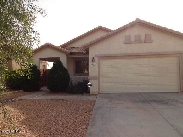 11225 W Almeria Road, Avondale, AZ 85392 (MLS #6024912) :: The Laughton Team