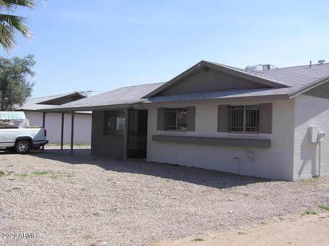 6749 W Montebello Avenue, Glendale, AZ 85303 (MLS #6024927) :: The Kenny Klaus Team