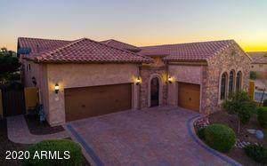 8535 E Lockwood Street, Mesa, AZ 85207 (MLS #6025402) :: Lux Home Group at  Keller Williams Realty Phoenix