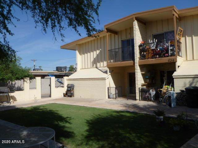 1736 E Elton Avenue, Mesa, AZ 85204 (MLS #6025484) :: The Property Partners at eXp Realty