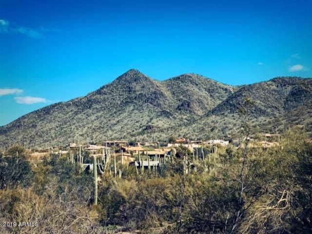 5878 E Chuparosa Place, Carefree, AZ 85377 (MLS #6025533) :: Arizona Home Group