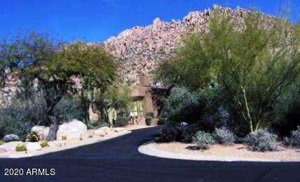 25555 N Windy Walk Drive #1, Scottsdale, AZ 85255 (MLS #6025535) :: Arizona Home Group