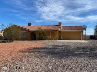 29615 S State Route 89, Congress, AZ 85332 (MLS #6025542) :: The Kenny Klaus Team