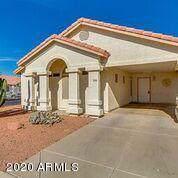 1666 E Lindrick Drive, Chandler, AZ 85249 (MLS #6025796) :: Arizona Home Group