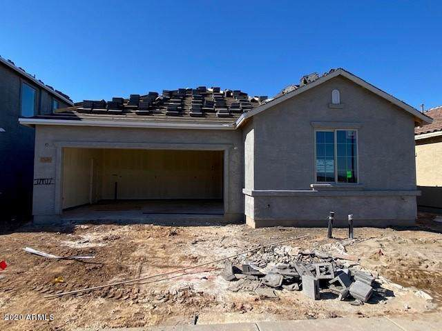 25260 N 143RD Lane, Surprise, AZ 85387 (MLS #6025829) :: The Property Partners at eXp Realty