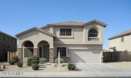 11264 E Sonrisa Avenue, Mesa, AZ 85212 (MLS #6025855) :: BIG Helper Realty Group at EXP Realty