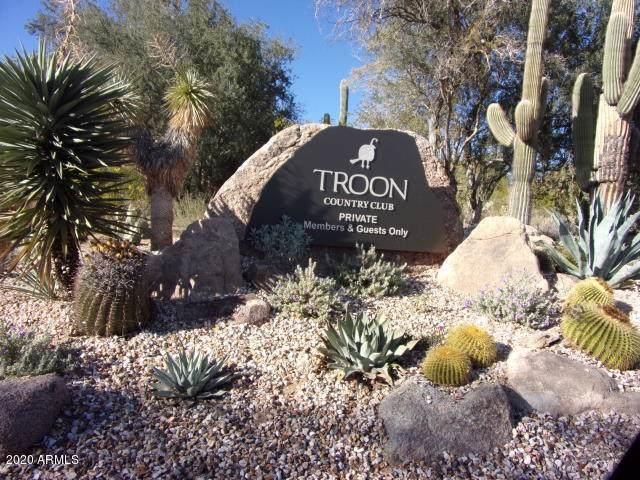 25555 N Windy Walk Drive #38, Scottsdale, AZ 85255 (MLS #6025895) :: Yost Realty Group at RE/MAX Casa Grande