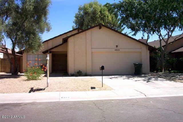 4323 W Morrow Drive, Glendale, AZ 85308 (MLS #6026046) :: Keller Williams Realty Phoenix