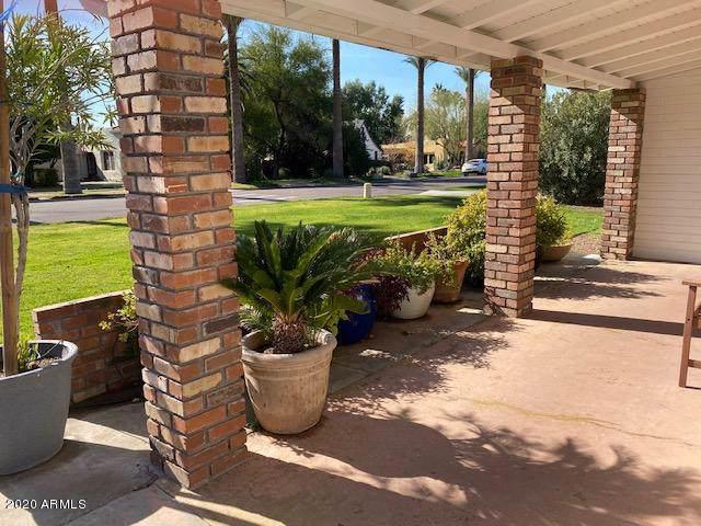 1452 E Flower Street, Phoenix, AZ 85014 (MLS #6026078) :: Howe Realty
