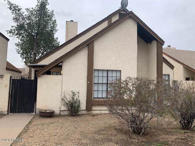2105 W Rose Garden Lane, Phoenix, AZ 85027 (MLS #6026085) :: The Laughton Team