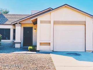 2901 E Impala Avenue, Mesa, AZ 85204 (MLS #6026106) :: Arizona Home Group