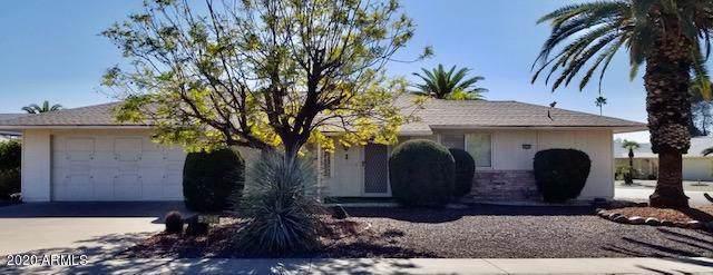 9745 W Lodestone Court, Sun City, AZ 85373 (#6026178) :: AZ Power Team | RE/MAX Results