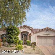 17413 E Via Del Oro Drive E, Fountain Hills, AZ 85268 (MLS #6026191) :: The Kenny Klaus Team
