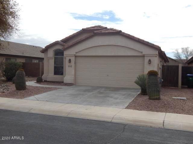 42441 W Sparks Drive, Maricopa, AZ 85138 (MLS #6026211) :: Scott Gaertner Group