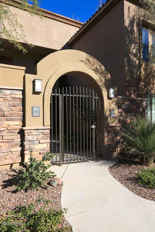 7027 N Scottsdale Road #104, Paradise Valley, AZ 85253 (MLS #6026457) :: Team Wilson Real Estate