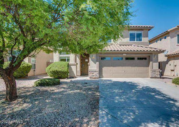 2864 W Peggy Drive, Queen Creek, AZ 85142 (MLS #6026561) :: Yost Realty Group at RE/MAX Casa Grande