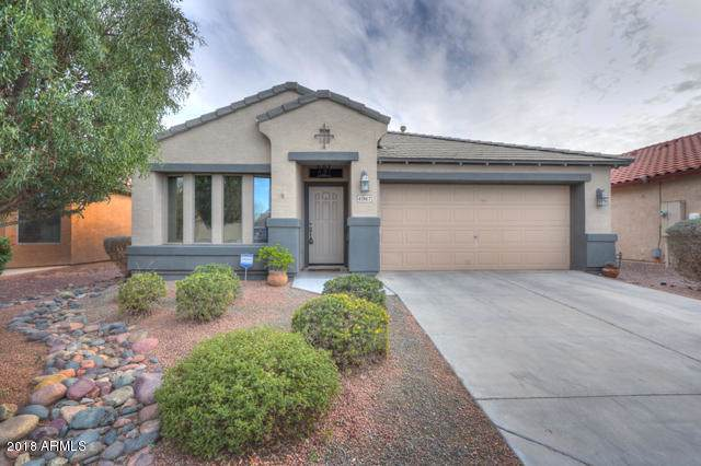 41967 W Michaels Drive, Maricopa, AZ 85138 (MLS #6026645) :: Scott Gaertner Group