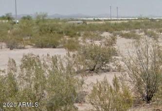 0 N Green Rd, Maricopa, AZ 85139 (MLS #6026718) :: The W Group