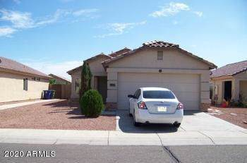 11941 W Corrine Drive, El Mirage, AZ 85335 (MLS #6026888) :: The Property Partners at eXp Realty