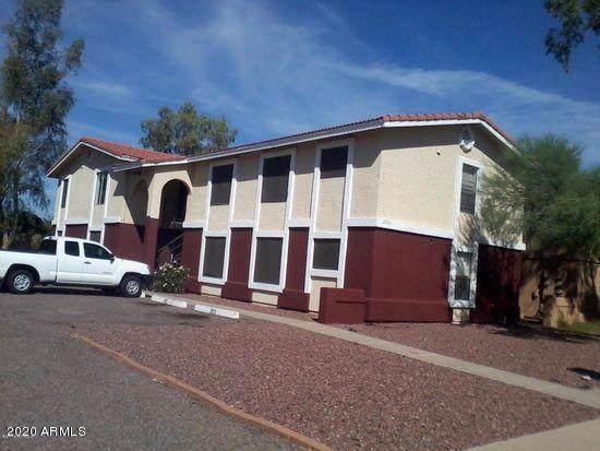 2920 E Cicero Street, Mesa, AZ 85213 (MLS #6026917) :: Brett Tanner Home Selling Team