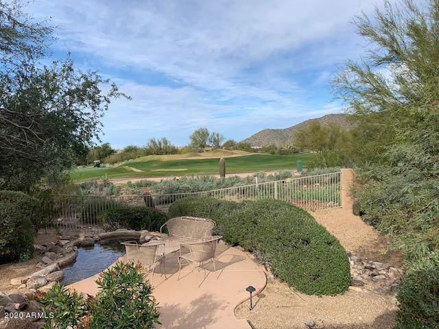 11692 N 119TH Street, Scottsdale, AZ 85259 (MLS #6026977) :: Arizona Home Group