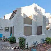 4730 W Northern Avenue #1155, Glendale, AZ 85301 (MLS #6027103) :: Nate Martinez Team