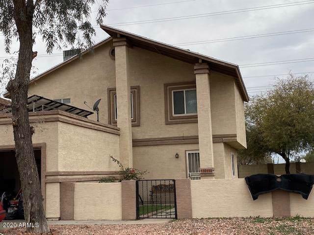 10114 N 66TH Lane, Glendale, AZ 85302 (MLS #6027224) :: The Kenny Klaus Team