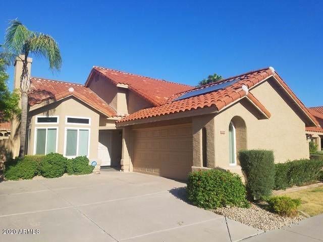 13524 N 92ND Way, Scottsdale, AZ 85260 (MLS #6027252) :: neXGen Real Estate